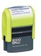 DUAL PAD PRINTER 20 - Printer 20 Dual