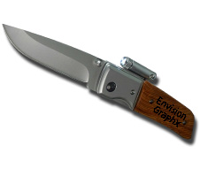 SpotOn Pocket Knife