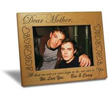 Dear Mother Frame