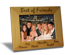 Best of Friend Frame