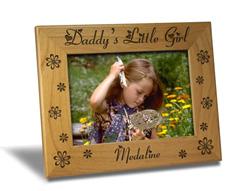 Daddy's Little Girl Fram