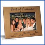 Best of Friends Frame